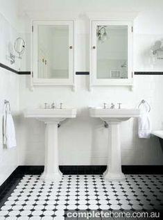Perrin and Rowe - bathroom fittings.