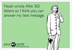 @Becca Thomas-Terrill.... Hahaha! :)