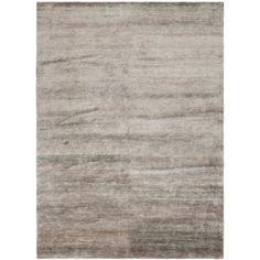 Ralph Lauren Fairfax Area Rug - Silver Sky, X - Frontgate Types Of Rugs, Contemporary Area Rugs, Mold And Mildew, Hand Spinning, Eclectic Decor, Lamp Bases, Hand Knotted Rugs, Floor Rugs, Rugs On Carpet