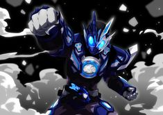 Kamen Rider Kabuto, Kamen Rider Zi O, Kamen Rider Series, Japanese Wolf, Japanese Show, Character Art, Character Design, Power Rangers, Anime Love