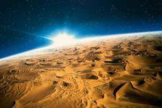 Michael Martin - Planet Wüste | Weltblicke Festival