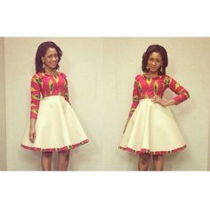 short african dresses designs 2016 2017 - style you 7 Short African Dresses, African Print Dresses, African Print Fashion, Africa Fashion, African Wear, African Attire, African Fashion Dresses, African Women, African Prints