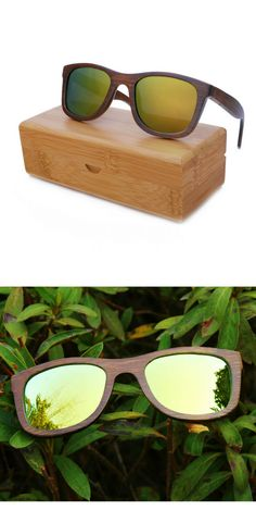 A pair of beautiful sunglasses made from real bamboo | www.arborcouture.com | men's sunglasses fashion wayfarer, men's sunglasses fashion face shapes, sunglass for round face, sunglasses for round face, sunglasses for your face shape round, round face sunglasses shape, sunglasses for men round, round face sunglasses men, round face sunglasses men style, men's sunglasses round face, sunglasses for men round face | #sunglass #sunglasses #eyeglasses #eyeglass #eyewear #shades #sunnies