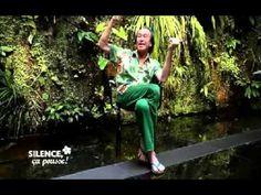 Les murs végétaux selon Patrick Blanc - YouTube