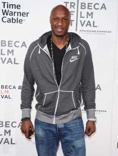 Welcome to Emmanuel Donkor's Blog: Report: Lamar Odom checks into rehab