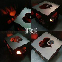 Shadow box Follow us on www.facebook.com/giftsclub.in www.instagram.com/giftsclub.in