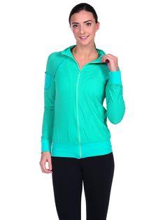 Yoga Clothing Jacket