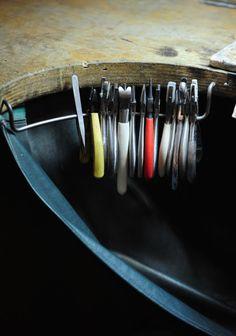 diy jewelers bench ljl pinterest bench metals and studio