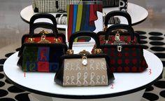 Roberta di Camerino Limited Edition Bagonghi #handbag