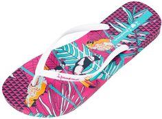 Ipanema Women's Amazonia Flip Flop 8143264