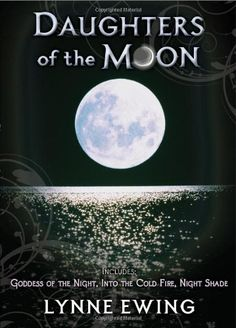 Daughters of the Moon by: Lynne Ewing (books 1-3 of 13) <3 I really enjoyed this series! every book was enjoyable and told from all perspectives, wonderful.