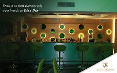 Enjoy a sizzling evening at Hotel Grand Residence, Porur, Chennai's Bliss Bar.  www.hotelgrandresidence.com   reserve@hotelgrandresidence.com   044 2476 7611  #GrandResidence #GrandResidencePorur #Porur #Chennai #Hotel