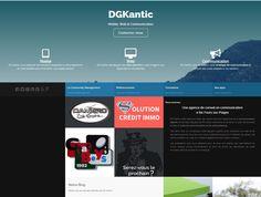 Website creation web agency