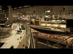 Cool Keels - Dusseldorf Boatshow | Sailing Blog - Technical Hints and Tips - Sailing Videos