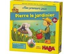 Jeu Pierre le jardinier : jeu collaboratif explications : http://www.jeuxdenim.be/jeu-PierreLeJardinier