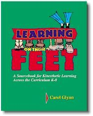 Carol Glynn Productions: Learning on Their Feet