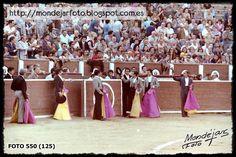 Mondéjar Foto: UN FESTIVAL ALBACETEÑO CON TOREROS DE LA TIERRA