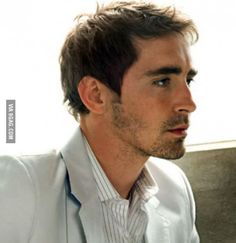 Lee Pace - reason to watch Pushing Daisies