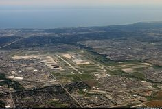 Toronto, Ontario (YYZ) Lestor B. Pearson International Airport.  Pearson was Canada's PM from 1963-1968.