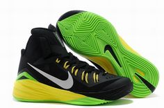 a685ed65e7c Find Nike Hyperdunk 2014 Black Metallic Silver Electric Green For Sale  Lastest online or in Footlocker. Shop Top Brands and the latest styles Nike  Hyperdunk ...