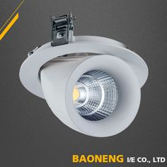 Wholesale Price Dimmable LED Spotlight for Commercial Exhibition Spotlight, Led, Commercial, Stuff To Buy