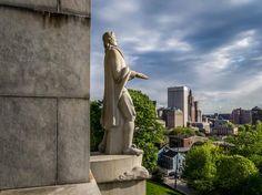 Best USA Destinations for 2015: Providence, Rhode Island