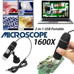 USB Digital Microscope for Electronic Accessories Coin Inspection 8 LED. Digital Microscope, Electron Microscope, Udaipur, Biological Microscope, Dslr Photography Tips, Phone Lens, Wireless Home Security Systems, Pixel, Video Camera