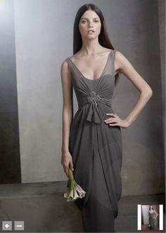 Vera Wang Bridesmaid Dress - the ONE!