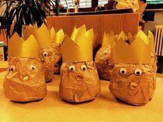 9 Best Thema Gromper Images Kindergarten Crafts Kindergaten