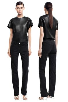 e14c1f34189 Acne Studios - Jet - Shop Shop Ready to Wear