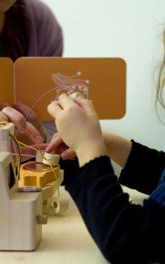 9 | Elegant Toys That Explain Scary Medical Procedures To Kids | Co.Design | business + design