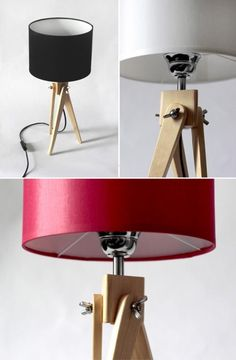 Lampa nocna Lampka stołowa Lampy stojące do salonu