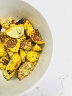 Pattypan Squash Recipe   POPSUGAR Food