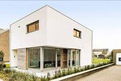 Afbeeldingsresultaat voor plannen moderne villa