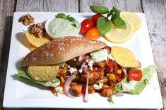 De gezonde recepten van Ursie Pulled Pork, Tacos, Ethnic Recipes, Food, Shredded Pork, Meals, Pork Stew