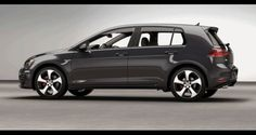 2015 VW GTI Is in the USA! Pricing for 2-Door GTI SE and 4-Door ...