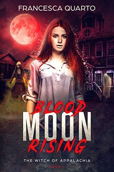 Moon Rise, Free Advertising, Blood Moon, Billboard, Books To Read, Witch, Bling, Amazon, Movie Posters