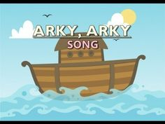 The Arky, Arky Song (Rise and Shine) - HERITAGE KIDS Lyrics - YouTube