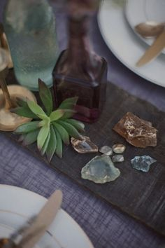 remember to use crystals Moon of my Life: the Astrological Wedding Trend