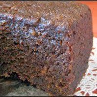 Tasting Queens: Black Cake aka West Indian Rum Cake