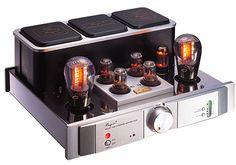 Cayin A-300B integrated amplifier