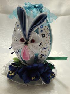Jajko zajączek:)