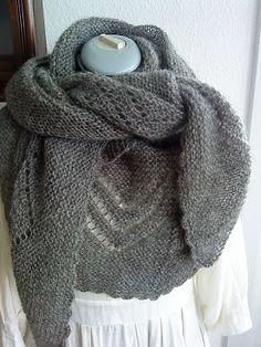 I have to knit this soooooon :-) Love it