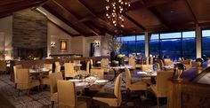 Madera - Michelin star restaurant at Rosewood Sand Hill Hotel in Menlo Park.  http://culintro.com/culintro-jobs/michelin-star-restaurant-manager-2716/