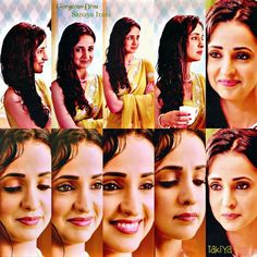 She played a small role in the movie 'Fanaa . She appeared in a number of TV commercials is also in the TV Serial Left Right Left and . Ice Bear We Bare Bears, Hindi Actress, Sanaya Irani, Paros, Indian Beauty, Indian Actresses, Culture, Celebrities, Pretty