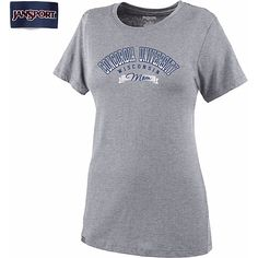 Jansport Concordia University Wisconsin Falcons Mom Women's T-Shirt $20.00