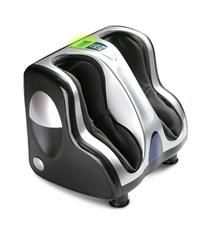 foot massager, leg massager helping to relieve tension in your feet, ankles, and calves