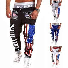New York Harem Trousers - Stylish Pants - eDealRetail - 4
