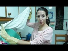 Cómo hacer que la ropa esté más blanca | facilisimo.com - YouTube