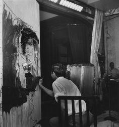Homage to David Tudor, 1961 | Robert Rauschenberg Foundation